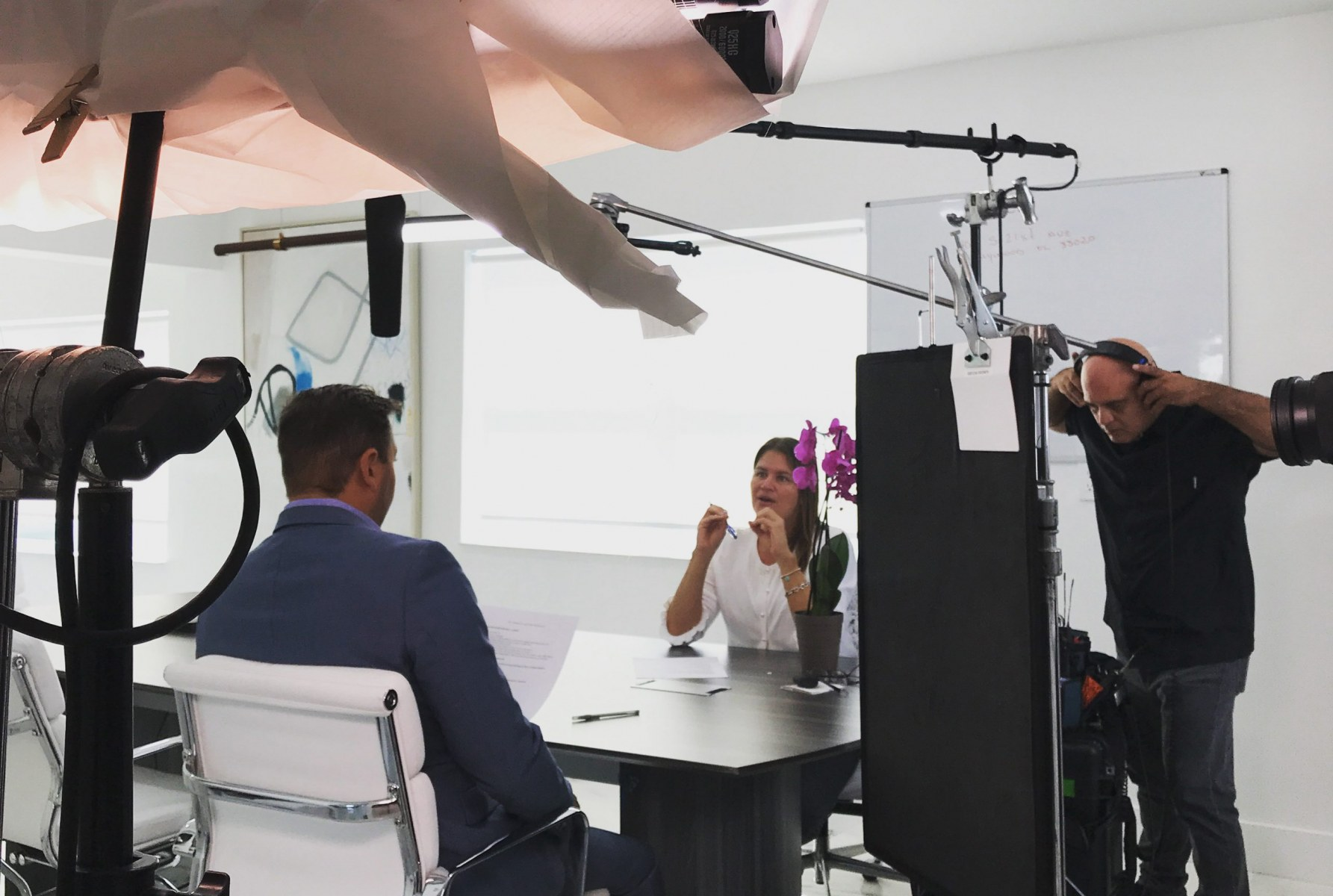 Production Company in South Florida